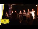 Albrecht MayerKing's Singers - Yellow Lounge Berlin (Live Video)