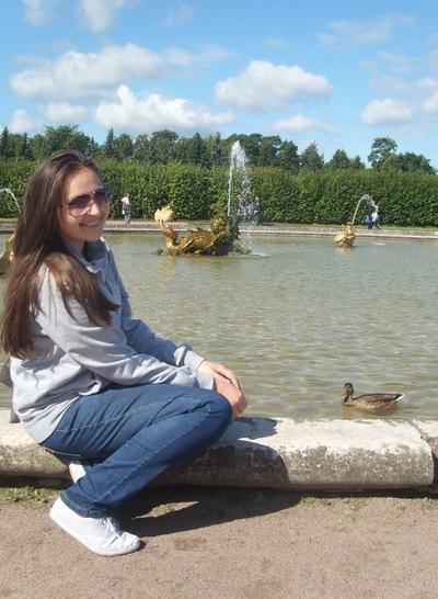 Оксана Дебёлая, 26 августа 1996, Светлоград, id130188589