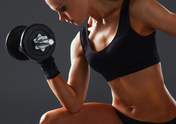 8 причин заниматься фитнесом
