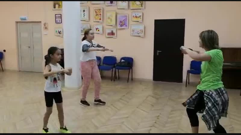 Zumbakuncevo - Te Duele