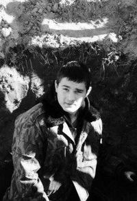 Антон Кудрицкий, 20 июля , Минск, id154315239