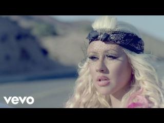 Кристина агилера \ christina aguilera - your body  клип  world music award в номинации «лучшая мировая песня»,
