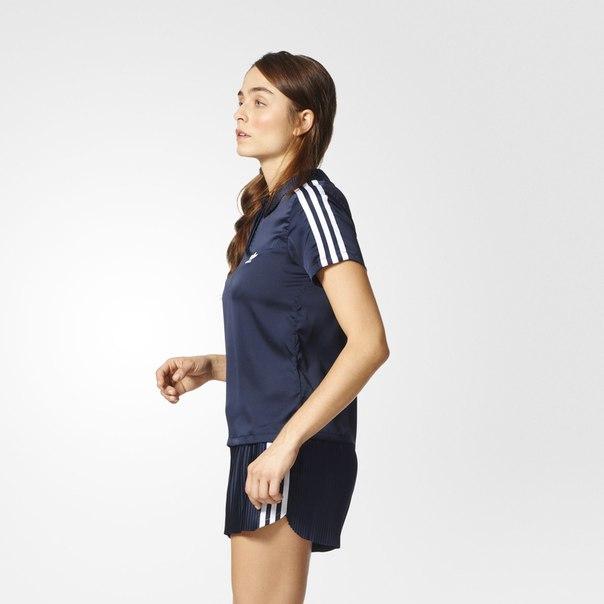 Футболка-поло 3-Stripes