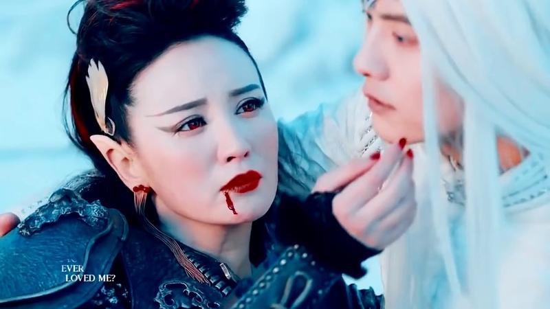 Ying kong shi and Yan da (Love is fire and Ice)