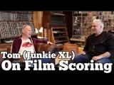 Tom Holkenborg (Junkie XL) The Future of FILM SCORING