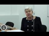 Приглашение на семинар от Е.Н. Солововой