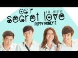 [FSG Libertas] [OST Secret Love: Puppy Honey 2] สแกนหัวใจนายหมอหมา - กันอชิ [рус.саб]