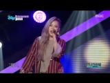 KHAN - I'm Your Girl @ Music Core 180623