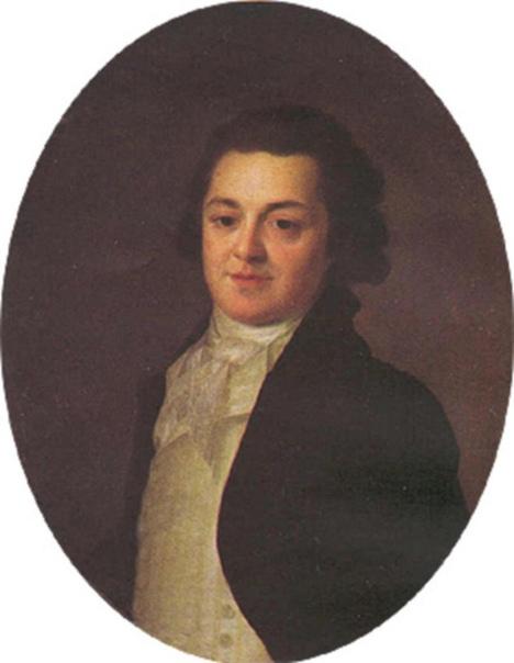 ГРАФ ДМИТРИЙ БУТУРЛИН (17631829) Граф Дмитрий Петрович Бутурлин родился 14 декабря 1763 г. в Петербурге в семье тайного советника графа Петра Александровича Бутурлина и его жены, графини Марии