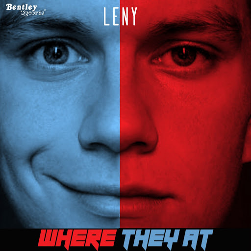 Leny альбом Where They At