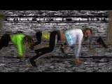 Dancehall Crazy Girls Choreo by Shatokhina