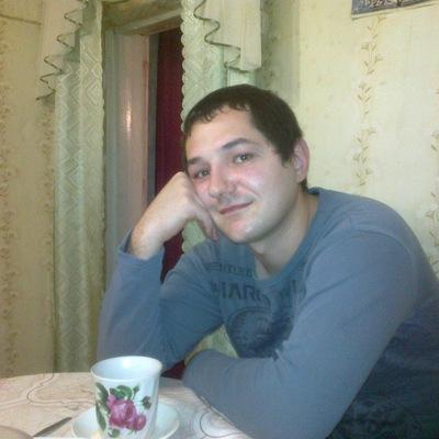 Норик Кушян, 1 октября , Лениногорск, id220808574