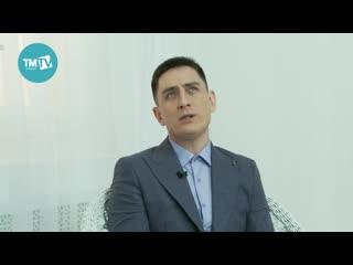 Ризат Рамазанов (Сер булып калсын, 27.02.2019)