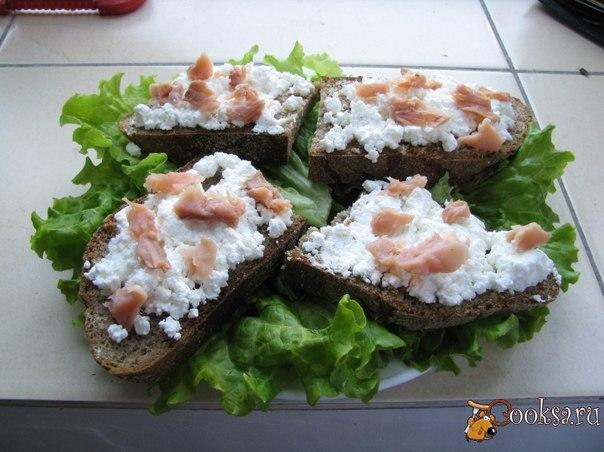 Диетические бутерброды Необычные и полезные бутерброды на завтрак для тех,кто следит за своей фигурой!