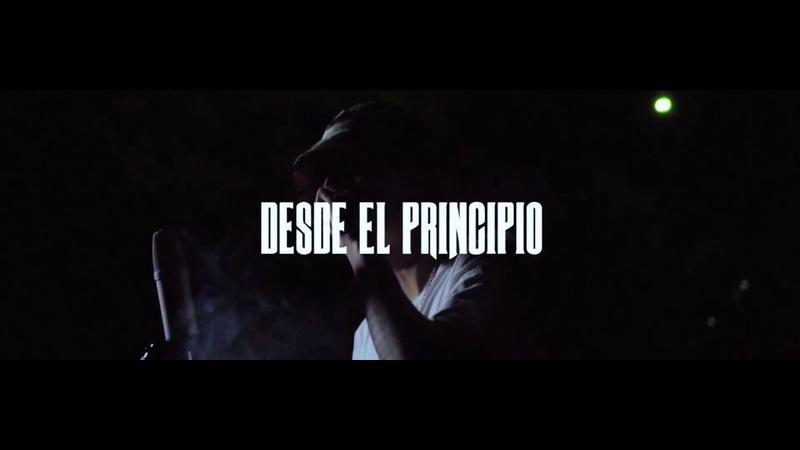 CHATO 473 - Desde El Principio (VIDEO OFICIAL)