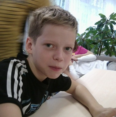 Артём Шлыков, 24 августа 1999, Тольятти, id212640850