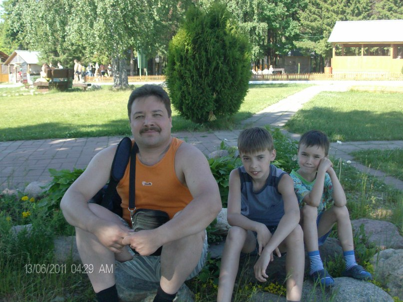 Андрей Гаврилов | Сергиев Посад
