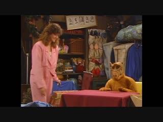 Alf Quote Season 3 Episode 23 Темница