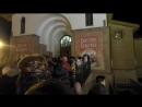 Пасха Христова! Храм св. святых Веры Надежды Любви и Софии!