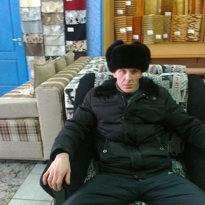 Олег Барников, 7 ноября , Томск, id204671335