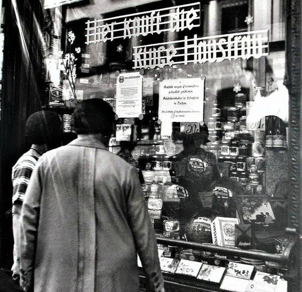 Фото: Мюнхен, 1933г.