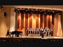 И С Бах Рождественская песня исполняет хор младших классов Воронежская филармония Сынок Елисей справа