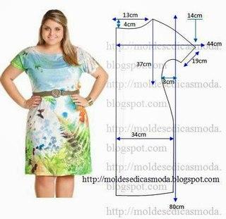 dfa2859811b сшить летнее платье своими руками фото
