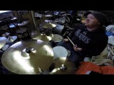 Ludwig Questlove BreakBeat Kit vs Yamaha Manu Katche Kit
