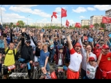 День тысячи велосипедистов 2018