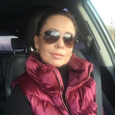 Ирина Гарненко
