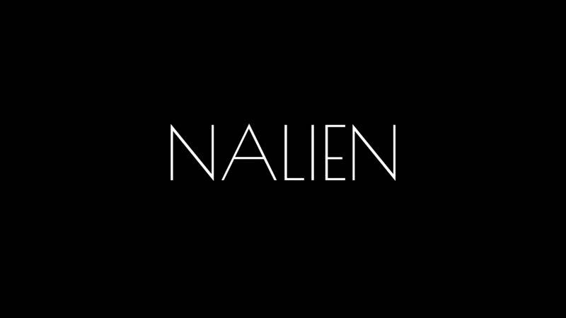 NALIEN - Космос