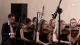 Людвиг ван Бетховен Симфония № 2 ре мажор, op. 36, Части 1 и 2