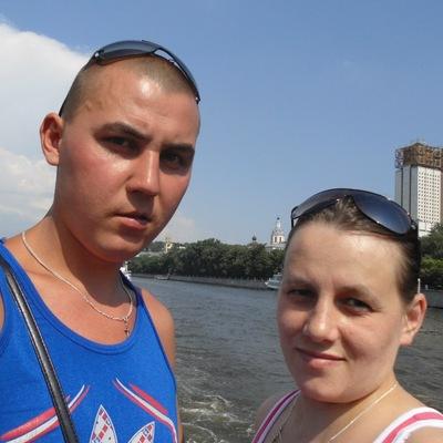 Игорь Павлов, id153821454