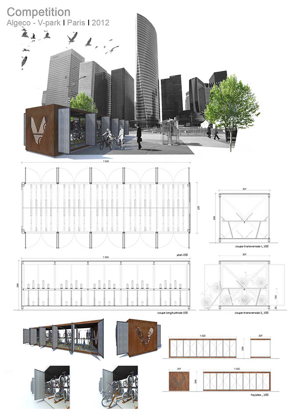 Professional Architecture Portfolio
