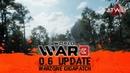 World War 3 (WW3) | Обзор обновления 0.6 Варзон Гигапатч
