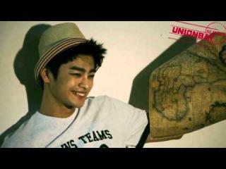 [110519] IU(아이유) & Seo In Gook Unionbay Summer story and photoshoot BTS