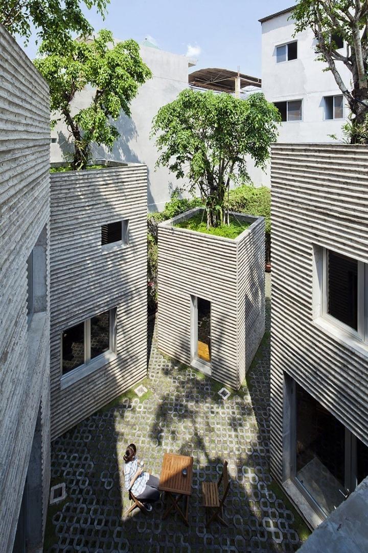 Дом во Вьетнаме