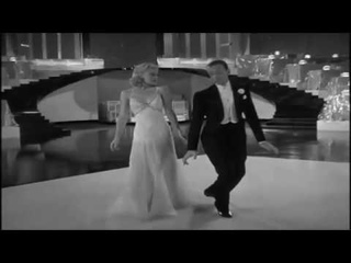 Fred Astaire & Ginger Rogers - Waltz of Evgeny Doga