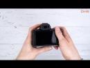 Распаковка фотоаппарата Canon EOS M50 _ Unboxing Canon EOS M50