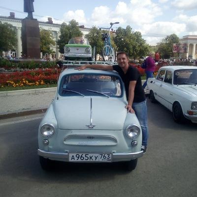 Sergei Sinenko