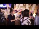 Пионерская вечеринка в ТемаБаре. 2013.05.18