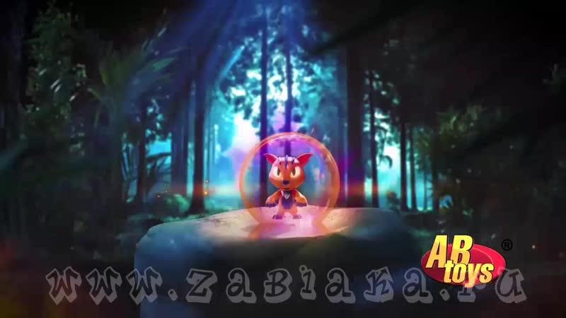 Интерактивная игрушка - Магический Джин Zanzoon угадывающий мысли