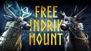 ESO Indrik Mount Guide - Get for FREE the Nascent Indrik Mount Dawnwood Indrik Mount