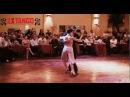 Roberto Zuccarino y Magdalena Valdez Tango Recuerdo en Salon Canning