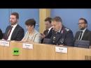 Verteidigungsministerium zu RT Wegen russischer Bedrohung müssen wir NATO Eingreiftruppe ausbauen
