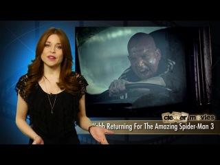«Новый Человек-Паук – 3» режиссер и дата выхода спиноффа