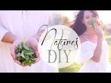 Beauty DIY: Mint Tea, Skin Toner, Sunburn Soother and Dandruff Eliminator!
