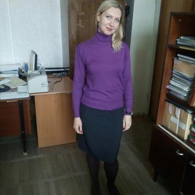 Анастасия Гаврилина