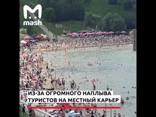Жители Дзержинского хотят сделать платным въезд в их город