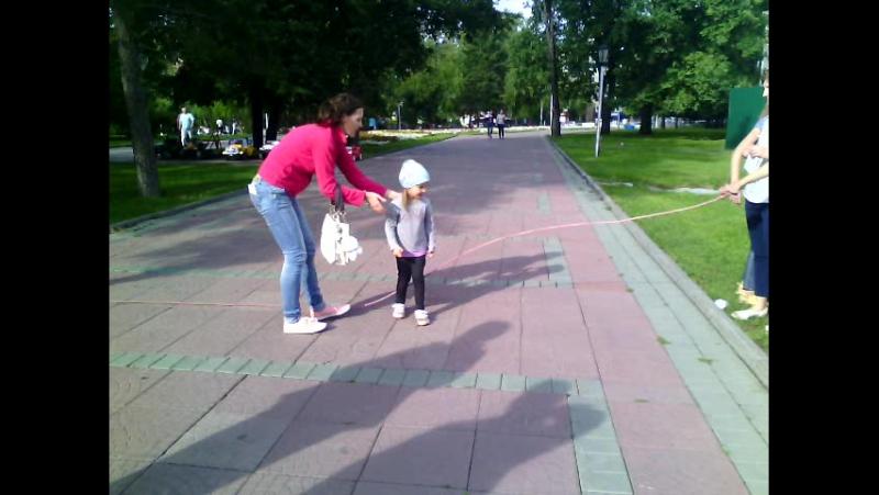Выше ноги от земли! г. Новосибирск
